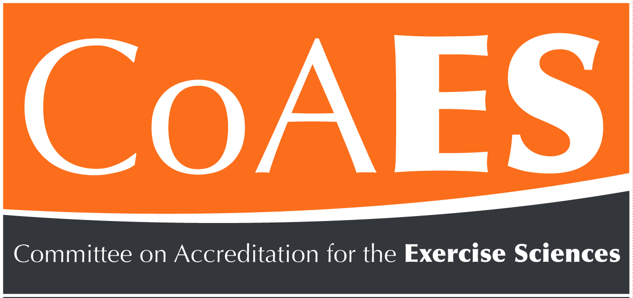Committee on Accreditation for the Exercise Sciences